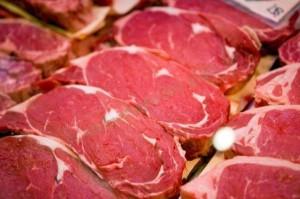 Vì sao ăn nhiều thịt gây ung thư