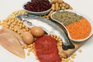 Thực phẩm giàu vi chất