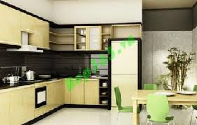 Bạn có biết gỗ công nghiệp chịu nóng tốt hơn. Bởi vậy, sử dụng gỗ công nghiệp làm tủ bếp  lựa chọn phù hợp nhất.