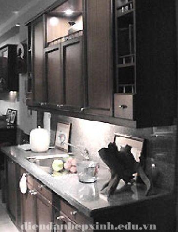 Vì sao tủ bếp inox là sự lựa chọn hoàn hảo?