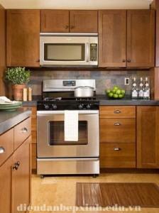 Làm sao để tối giản nhất cho bếp?