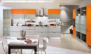 Tủ bếp inox - sự lựa chọn của bạn