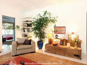 Làm sao để có một phòng khách đẹp ?